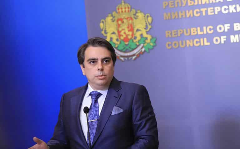 Асен Василев: По наши изчисления се крадат 8 млрд. лева